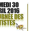 A noter dans votre agenda .......marche des createurs à saint-auban