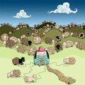 Mémé moutons