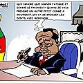 Biya remanie au sein du mincom
