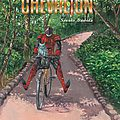 Fullmetal Knights Chevalion (tome 01) de Sawako Arashida