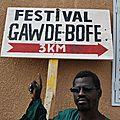 Festival Bamtaaré Lawré Gawdé Bofé