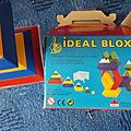 Idéal blox... belle découverte!