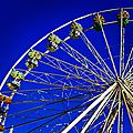 Bayonne, la roue de Noël, jour (64)