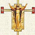 La croix, gloire et <b>exaltation</b> du Christ
