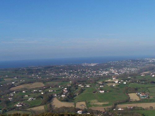 Mont du Calvaire-Socoa
