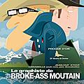 Broke Ass Mountain