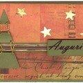 Mes cartes - Le mie cartoline