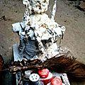 Marabout voyant médium sérieux et grand maître marabout voyant vaudou guérisseur africain, le meilleur marabout du monde
