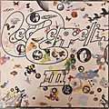 Led zeppelin - iii