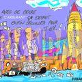 Lyon entreprises: le dessin de la semaine ( newsletter)