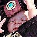 bébé reborn ethnique indien 016