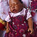 Camara est née ( adoptée)