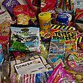 - de nombreux bonbons contiennent des nanoparticules dangereuses pour la santé