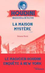 052 - Houdini -4 La maison mystere