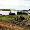 Cimetière Bateaux, Bretagne_7268