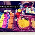 °oo colors in analakely covered market oo°