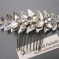 accessoires-peigne-mariage-bijoux-mariees-branchages-feuilles-argentées