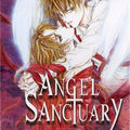 Angel <b>Sanctuary</b> - Les OAV