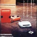 dustbreeders + howlin'ghost proletarians - dvd - oe (france)