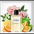 Paris Deauville - Eau de Toilette - <b>Chanel</b>