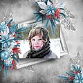Cold Winter - Kit by S. Designs