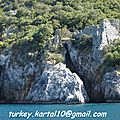 Rent the gulet Kartal10 near Antalya