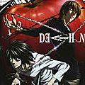« Death Note » : la première bande-annonce officielle a été dévoilée
