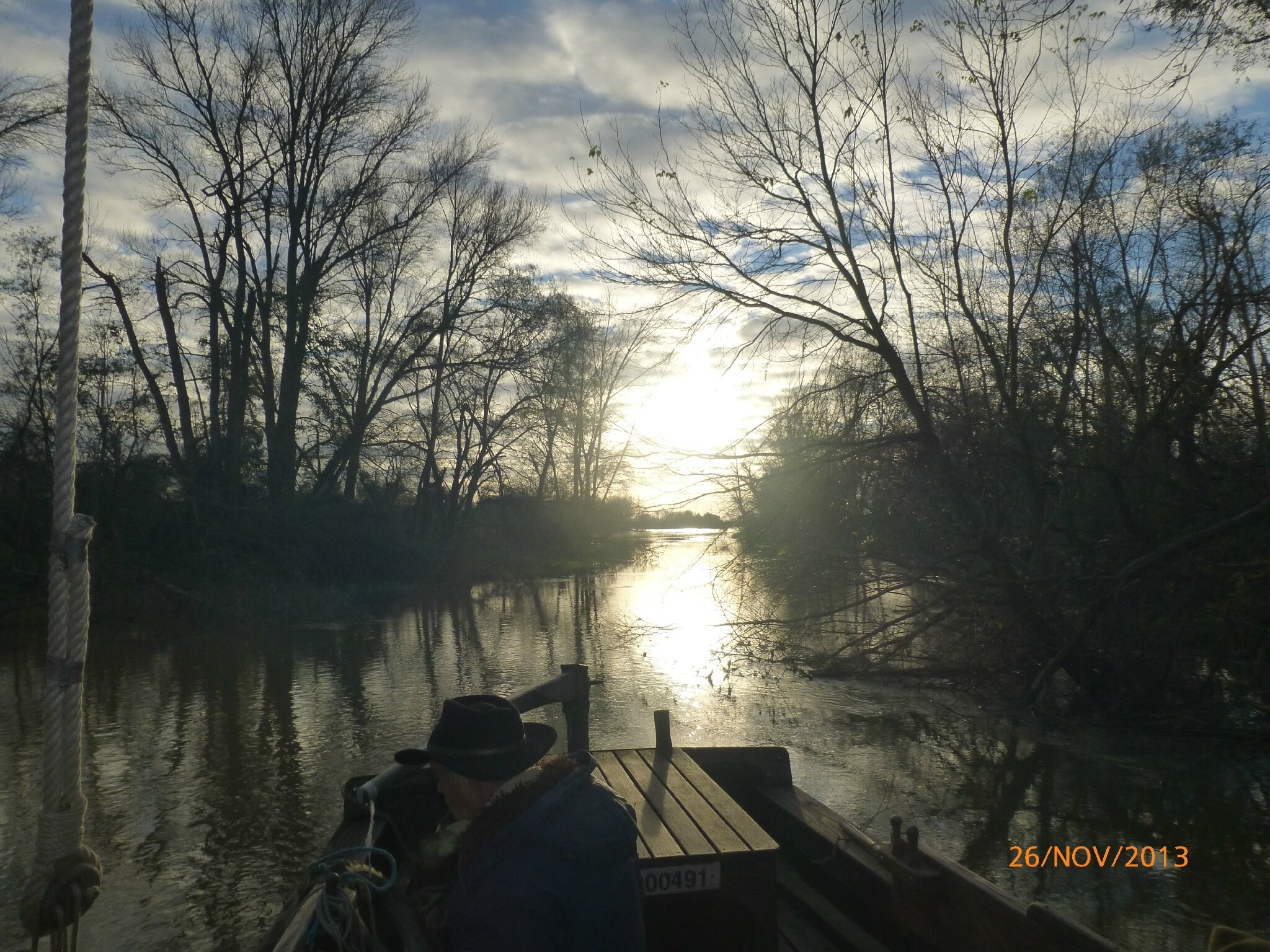 Lueurs de Loire