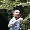 Monde Maya, Tikal Palenque