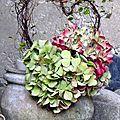 Le cœur de fleurs de malélé, 13e inscrite
