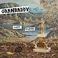<b>Grandaddy</b> travaille sur un nouvel album