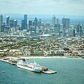 MELBOURNE - VILLE 2