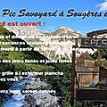 Le Pic Savoyard de Sougères-en-Puisaye