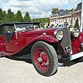AC Auto-Carriers 18-95 Tourer 1937 Schwetzingen (1)