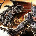 Infinite Crisis : découvrez les héroïnes du <b>jeu</b> vidéo
