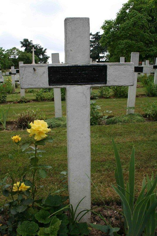 Soldat MALADRY Louis 7e RIT