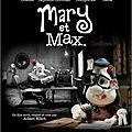 Mary et Max - 2009