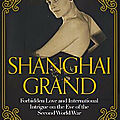 Carnets de shanghai