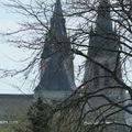 Blois - Eglise St Nicolas4