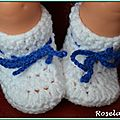 Roselaine510 Chaussons