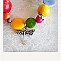 <b>Bracelet</b> suite et fin !