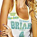 Briar Université #4 The Dare de Elle Kennedy