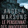 Angela Marsons -