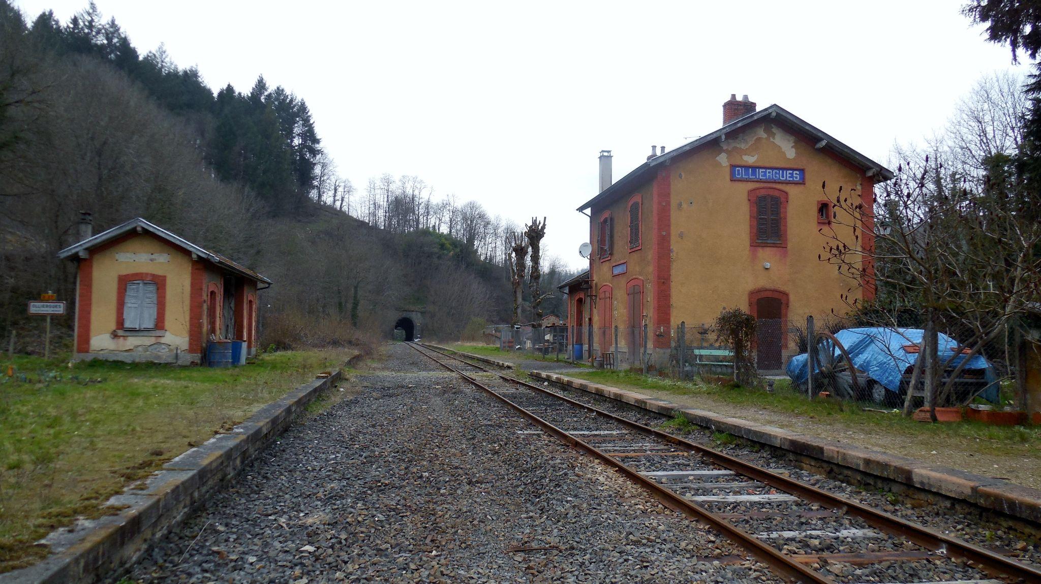 Olliergues (Puy-de-Dôme)