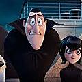 Le <b>film</b> d'animation « Hôtel Transylvanie » pour vous divertir