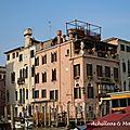 Venise (benetia) familière