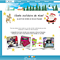Ventes solidaires, on fonce !