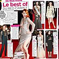 <b>NRJ</b> <b>Music</b> <b>Awards</b> 2014 du red carpet à la scène!