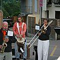 Banda à Pau