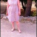 Deuxième robe bruyère